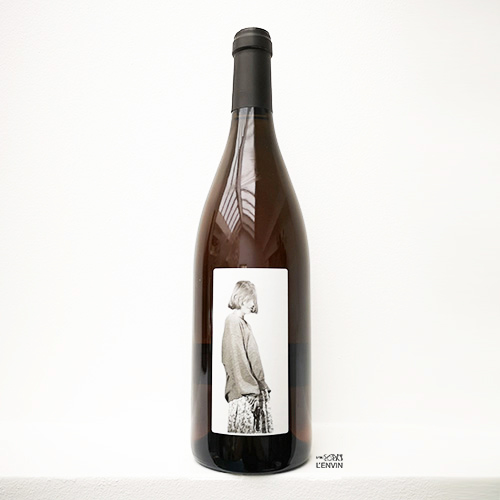 vin orange Fille Sauvage 2019 de Nada Vandal Wine