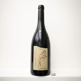 Vin bio rouge de côt Cotcerto du domaine nicolas paget en loire