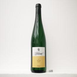 vin blanc en biodynamie riesling 2017 du domaine melsheimer en allemagne l'envin agent paris