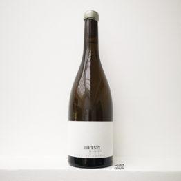 Phoenix blanc du domaine Dupraz à Apremont en Savoie agent paris vin bio