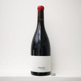 Phoenix rouge du domaine Dupraz à Apremont en Savoie agent paris vin bio