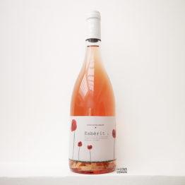 esberit 2019 merlot cabernet vin rosé du domaine salisquet à buzet proposé par l'envin sur paris