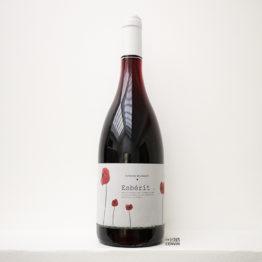 esberit 2019 merlot cabernet vin rouge du domaine salisquet à buzet proposé par l'envin sur paris