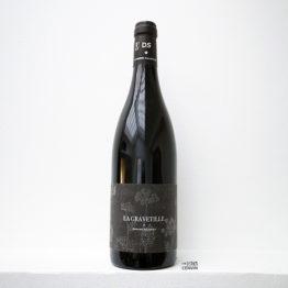 la gravetille 2016 merlot cabernet vin rouge du domaine salisquet à buzet proposé par l'envin sur paris