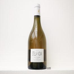 les pleiades 2019 vin blanc nature en biodynamie stella nova agent vin bio paris