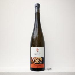 vin blanc bio pierres sauvages 2018 du domaine le vignoble du reveur en alsace l'envin agent à paris