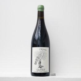 vin rouge bio gamay 2018 alexandre giquel agent l'envin