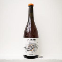 celler frisach les alifares l'envin agent paris ile-de-france vin orange bio
