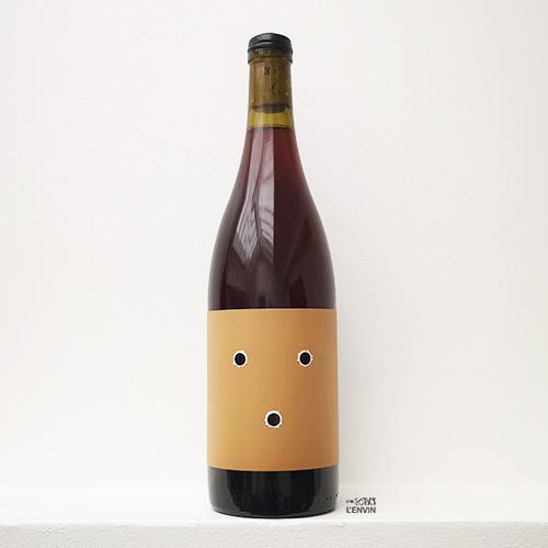 vin rosé bio contraban 2019 du domaine celler rim de catalogne espagne
