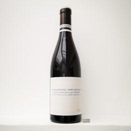els vinyerons saltamarti vin rouge nature catalogne agent paris l'envin
