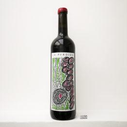 o trancado LA PERDIDA (Valdeorras) - Nacho Gonzalez galice espagne vin bio l'envin agent paris