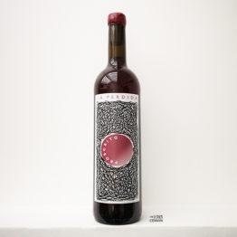 proscrito LA PERDIDA (Valdeorras) - Nacho Gonzalez galice espagne vin bio l'envin agent paris