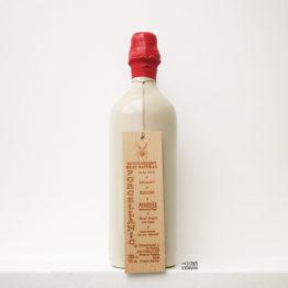 PORCELLANIC Ton Rimbau espurnejant brut natural collita 2011 vin nature blanc l'envin paris agent