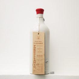 PORCELLANIC Ton Rimbau prats vella VI macabeu 2016 vin nature blanc l'envin paris agent