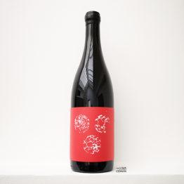 vin rosé bio tot d'una 2018 du domaine celler rim de catalogne espagne