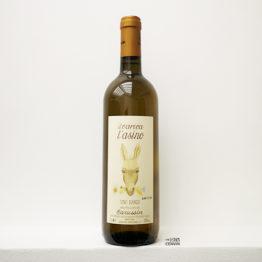 carussin carica l'asino vin blanc italie