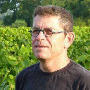 michel bedouet organic winemaker muscadet l'envin paris