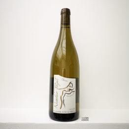 Bouteille de vin bio de chenin Melodie 2019 produit par Nicolas Paget en Touraine, à Azay-Le-Rideau en Loire - L'envin vente grossiste agent de vin bio et nature sur paris ile de france loiret et export