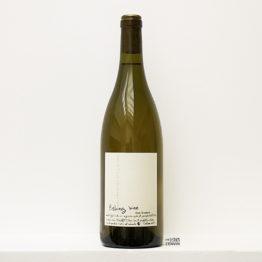 bouteille de vin blanc bio Fishing wine 2019 de azienda agricola ajola un domaine situé en Ombrie en italie et représenté par l'agence l'envin distributeur grossiste agent sur paris ile de france loiret